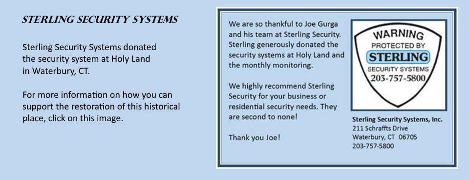 Sterling Security Systems - Security Systems, Surveillance